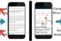 User Scalable In Viewport Meta Tag Prevents Zoom On Mobile